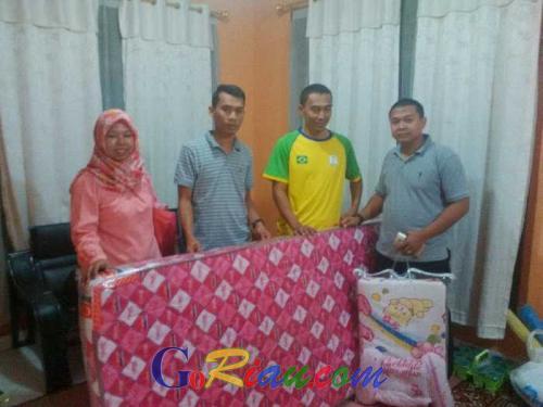 Sampaikan Permohonan Maaf, Alfamart Pekanbaru Siap Membantu Pengobatan Adi Prasetyo dan Biayai Persalinan Istrinya