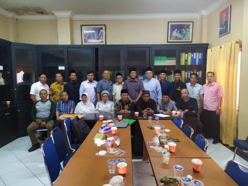 Pemerintah Didesak Tutup Rumah Makan Babi Panggang Karo dan Warung Tuak di Riau