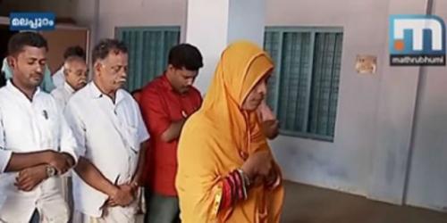 Wanita India Jadi Imam Shalat Jumat bagi Jamaah Laki-laki, Ini Penampakannya