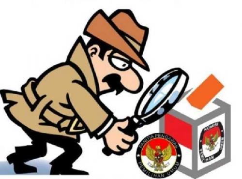 Bawaslu Pelalawan Telusuri Dugaan Caleg DPR RI Intimidasi Pemilik Pangkalan Gas 3 Kg