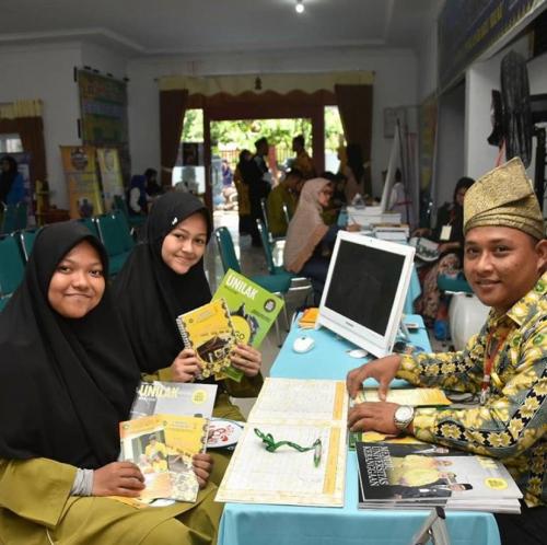 Hari Ini, Unilak Pekanbaru Mulai Buka Pendaftaran Mahasiswa, Khusus Hafiz Quran Dapat Full Beasiswa