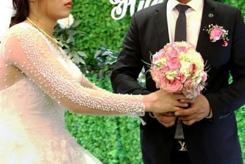 Pesta Pernikahan Palsu Marak di Vietnam, Ini Penyebabnya