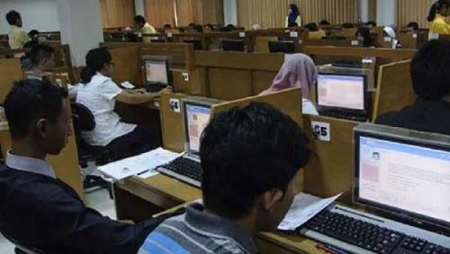Registrasi Online UTBK 2019 Dapat Diakses Pukul 23.59 WIB