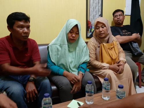 Ada-ada Saja, Aura Indah Melapor Bayinya Diculik dalam Angkot, Padahal Belum Punya Anak