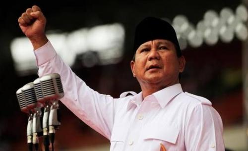 Kata Prabowo, 80% Lahan Dikuasai Asing, 13% Dipunyai Segelintir Orang dan 1% Milik 250 Juta Rakyat Indonesia