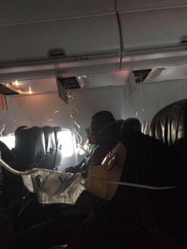 Tekanan Udara Berkurang, Pesawat Lion Air Tujuan Jambi Bermuatan 206 Penumpang Mendarat Darurat di Palembang