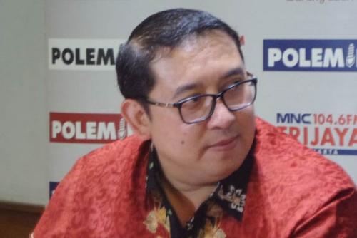 Fadli Zon: Jika Punya Pemimpin Seperti Presiden Rusia Vladimir Putin, Indonesia akan Bangkit
