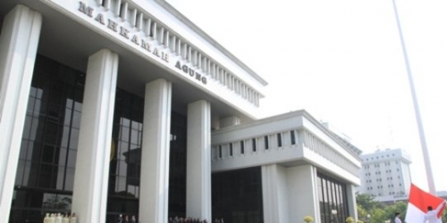 MA Keluarkan SE Larang Tersangka DPO Ajukan Praperadilan