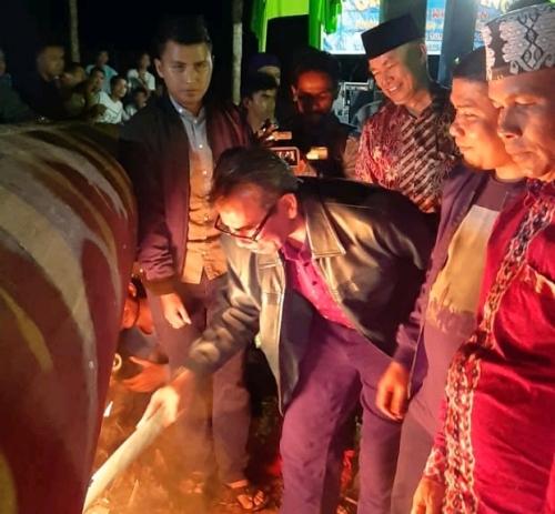 Mursini: Atlet Jalur yang Bagus akan Direkrut untuk Atlet Dayung Riau