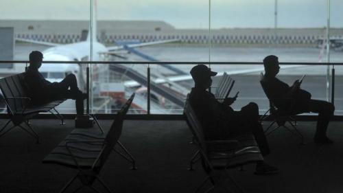 Ditolak Warga Aceh, 7 TKA China Diterbangkan Lagi ke Jakarta