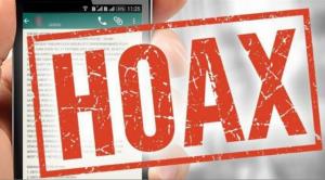 Informasi Bahwa Kota Pekanbaru akan Terapkan Lockdown pada 7 April, Itu Hoaks