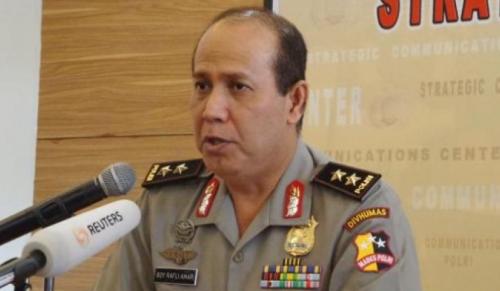 Suhardi Alius Dimutasi, Boy Rafli Akan Jabat Kepala BNPT