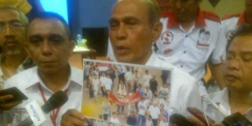 Kivlan: PKI Sudah Bangkit Sejak 2 Minggu Lalu dan Sudah Punya Struktur Hingga ke Daerah-daerah