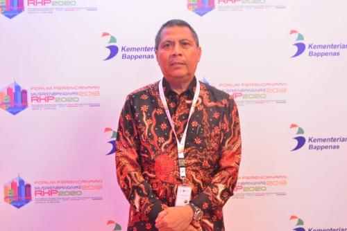 Nama Tengku Said Hamzah Disebut-sebut Layak Maju di Pilkada Siak 2020