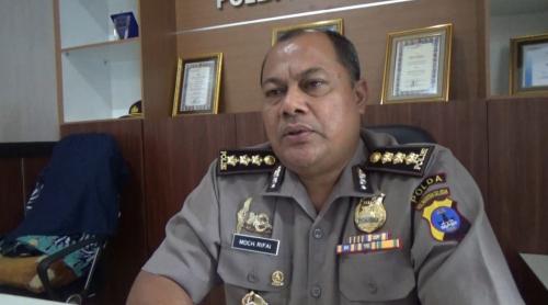 Mapolsek Diserang Dini Hari, Seorang Polisi Tewas, Begini Kronologisnya