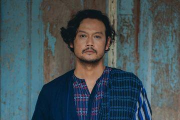 Artis Sinetron Dwi Sasono Ditangkap Polisi