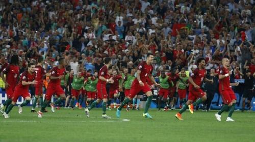 Redam Polandia Lewat Drama Adu Penalti, Portugal Melaju ke Semi Final