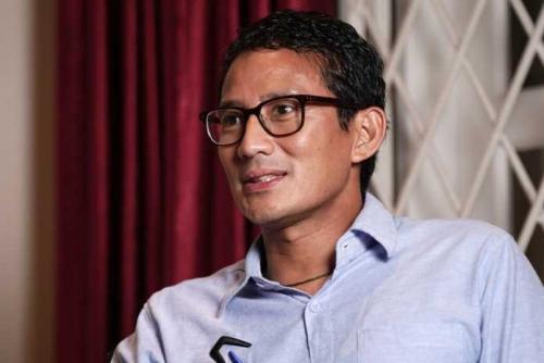 Sandiaga Uno: Perjuangan Kita Tidak Berhenti Sampai di Sini
