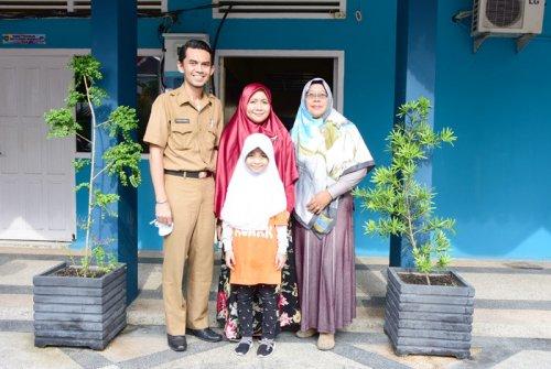 Sisihkan 1.000 Peserta, Anak Bengkalis Harumkan Riau di Ajang OSK Tingkat Nasional