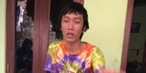 Tukang Ojek Korban Salah Tangkap Polisi Dilarang Lihat Anaknya yang Meninggal karena Gizi Buruk