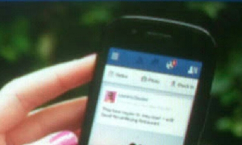 Setelah Kirimkan Foto Bugil kepada Korban Melalui FB, Gadis Ini Lakukan Pemerasan, Begini Modusnya