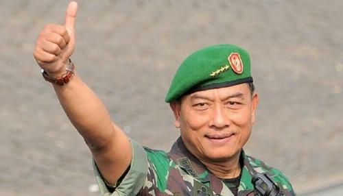 Tanggapi Testimoni Freddy Budiman, Jenderal Moeldoko: Ini Persoalan Serius Perlu Ditindaklanjuti, TNI Mungkin Lebih Terbuka