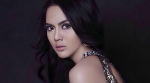 Model Anggita Sari Tahu Freddy Budiman Sering Pertemuan dengan Para Pejabat Tinggi di Lapas
