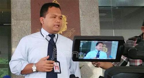 Terlibat Penjualan Wanita Indonesia ke Malaysia, Pegawai Imigrasi Dikunci Bareskrim
