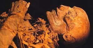 Pencurian Jenazah Mumi Alien Berusia 13 Ribu Tahun dari Makam Kuno di Mesir Mulai Terungkap