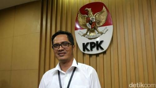 KPK Usut Dugaan Suap Usulan Dana Perimbangan Daerah Kampar dan Dumai 2018