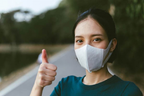 Di Pekanbaru, Keluar Rumah Tanpa Masker akan Didenda Rp250 Ribu