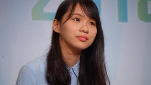 Agnes Chow, Gadis Cantik yang Ditakuti China, Korbankan Pendidikan Demi Perjuangkan Demokrasi Hong Kong