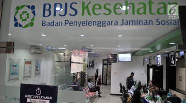Iuran BPJS Bakal Naik, KSPI: Tak Seharusnya Kegagalan Manajemen Kelola JKN Dibebankan kepada Rakyat