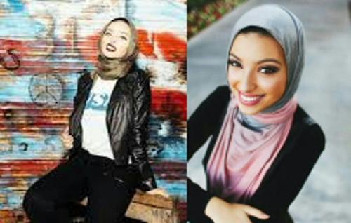 Gadis Berjilbab Pertama Jadi Model Majalah Playboy, Ini Alasan Noor Tagouri
