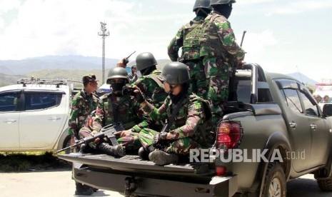 Pasca Kerusuhan Renggut 33 Jiwa, Gubernur Papua Jamin Keamanan Seluruh Warga Indonesia di Wamena
