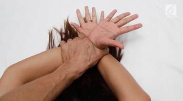 Dua Wanita Perkosa Remaja Pria Berusia 19 Tahun di Apartemen, Begini Modusnya