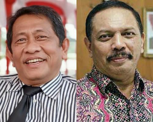 Nama Yan Prana Jaya Digadang-gadangkan Jadi Sekdaprov Riau, Said Syarifuddin Tak Kalah Populer