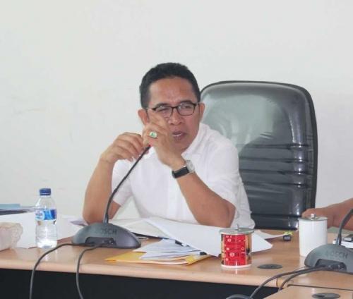 Yusuf Said: Kita Bukan Permasalahkan Kades Pelatihan di Yogyakarta, Tapi Waktunya Itu yang Tidak Tepat