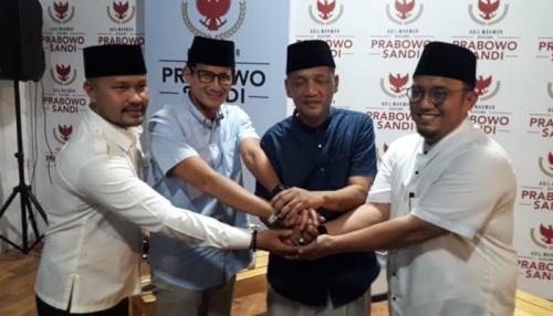 Ini Alasan Cucu Pendiri NU Bersedia Jadi Jubir Prabowo-Sandi