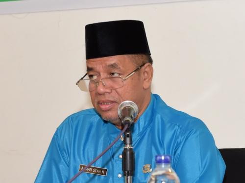 Waspada, Ada Pansel Palsu yang Membujuk Calon Direksi dan Dirut Bank Riau Kepri