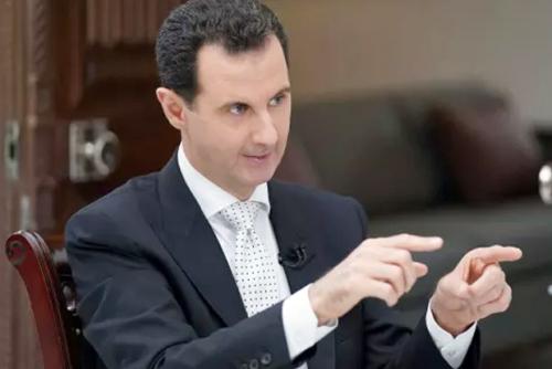 Presiden Suriah Ragukan Al-Baghdadi Tewas, Bandingkan dengan Kematian Osama dan Saddam Hussein