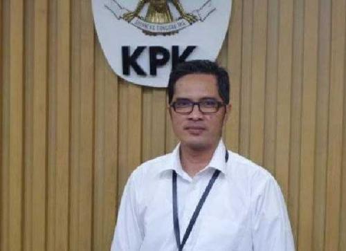 Terlibat Perkara Dugaan Korupsi Batu Panjang-Pangkalan Nyirih Bengkalis, Direktur PT Bungo Abadi Ditahan KPK
