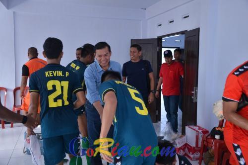 Atlet Porwil Berprestasi Bakal Dapat Bonus dari Walikota Pekanbaru
