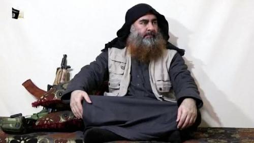 Kata Bashar Assad, Kematian Al-Baghdadi Hanya Tipuan, AS Akan Ciptakan Lagi dengan Nama Berbeda