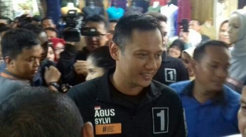 Miliki Harta Rp15 Miliar, Ini Sumbernya Kata Agus Yudhoyono