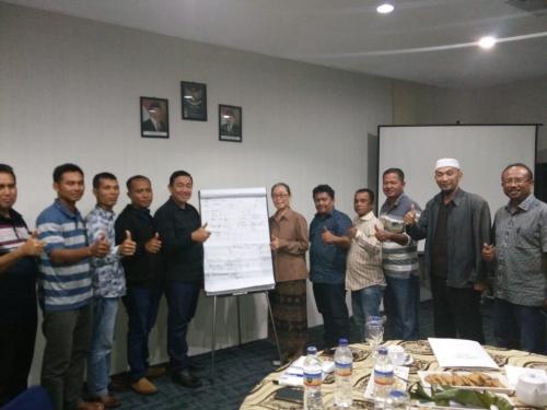 Petani di Riau Sudah Miliki Badan Usaha Sendiri, Pertama Terbentuk di Kabupaten Kampar