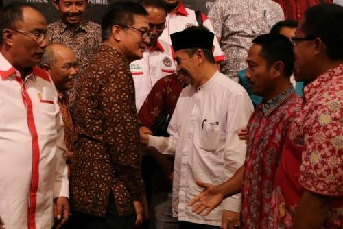 Jika Dilantik Jadi Gubernur Riau, Syamsuar akan Bentuk OPD Dinas Perkebunan di Provinsi