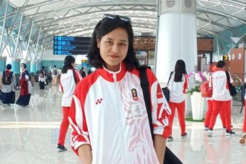 Atlet Takraw Bengkalis Ikut Persembahkan Perak untuk Indonesia