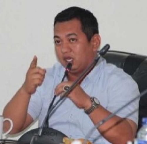 Setujui Penyertaan Modal untuk PDAM Tirta Indragiri, Muammar: Harus Segera Dilakukan Bantuan dalam Bentuk Apapun
