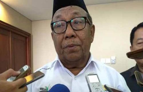 Ikut Deklarasi Dukung Jokowi, Bupati dan Walikota se-Riau Dapat Surat Teguran